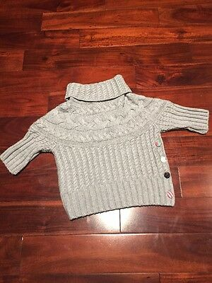 Matilda Jane Girl's Flaxen Reese Sweater - Size 6 NWOT