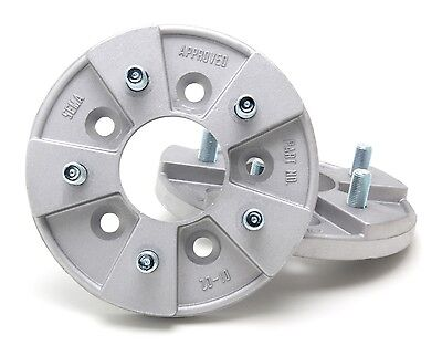 Trans-Dapt Performance Products 7066 Universal 5-Lug Wheel Adapter