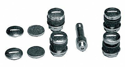 Topline C5104 Valve Stem With Filler Valve