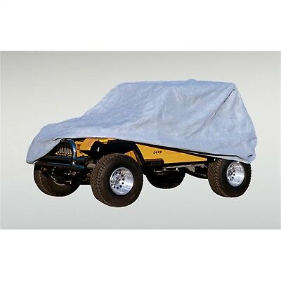 Rugged Ridge 13321.51 Rugged Ridge 13321.51 Full Car Cover 0 - ShopEddies