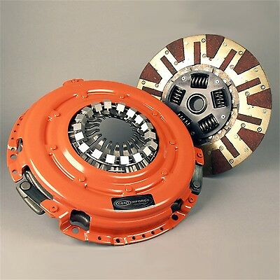 Centerforce DF593010 Dual Friction Clutch Pressure Plate And Disc Set