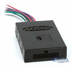 Metra Electronics AX-ADBOX1 Axxess Ax-Adbox1 Axxess Auto Detecting Oe - With Dig