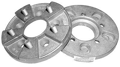 Trans-Dapt Performance Products 7071 Universal 5-Lug Wheel Adapter