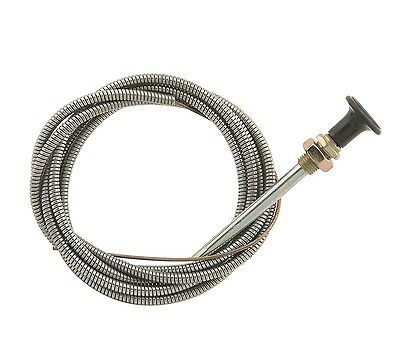 Mr. Gasket 2078 Control Cable Kit