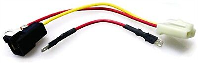 Powermaster 150 Powermaster 150 Wiring Harness Adapter  - ShopEddies
