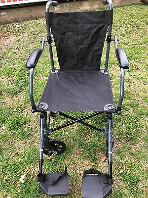 portable wheelchair Ultra Lightweight