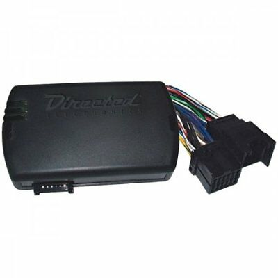 DIRECTED ELECTRONICS CHALL CHRYSLER ALL INTERFACE MODULE(see DBALL) - BYPASS CHR