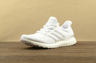 Adidas ultra boost ub 2.0 Men's Running Trainers Shoes - white
