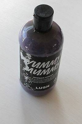 LUSH Yummy Mummy Shower Cream 500g SOLD OUT RARE LIMITED Make Your Bundle