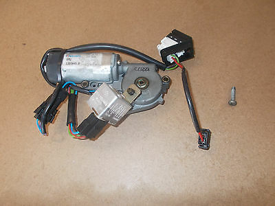 BMW E36 318i 323i 325I 328i Sunroof Motor with Relay and Switch B Part 8362364