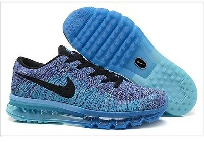 Mens Nike Flyknit Max Fitsole2 Size US 9