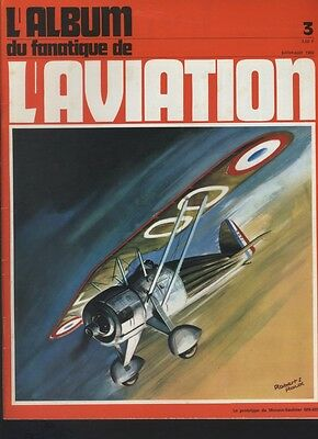 (172) Le fanatique de l'aviation N° 3