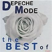 DEPECHE MODE - The Very Best Of - Greatets Hits Collection CD NEW