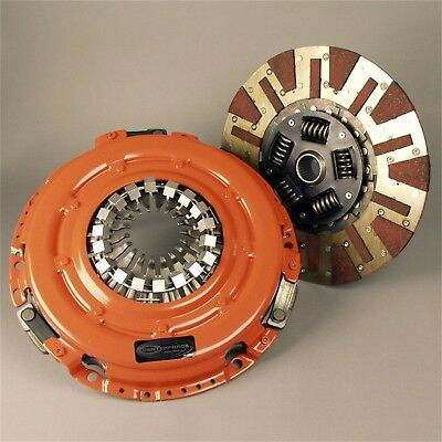 Centerforce DF395010 Dual Friction Clutch Pressure Plate And Disc Set