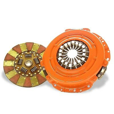 Centerforce DF800075 Dual Friction Clutch Pressure Plate And Disc Set