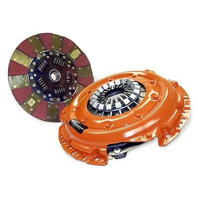 Centerforce DF611679 Dual Friction Clutch Pressure Plate And Disc Set