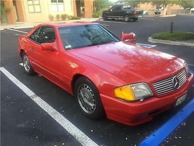 1991 Mercedes-Benz 300 Series 300SL Mercedes-Benz 300 Series  with 0 Miles, for sale!