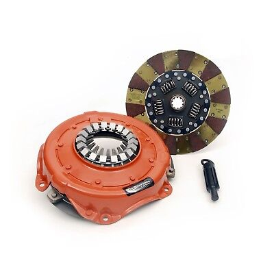 Centerforce DF271675 Dual Friction Clutch Pressure Plate And Disc Set