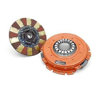 Centerforce DF070800 Dual Friction Clutch Pressure Plate And Disc Set