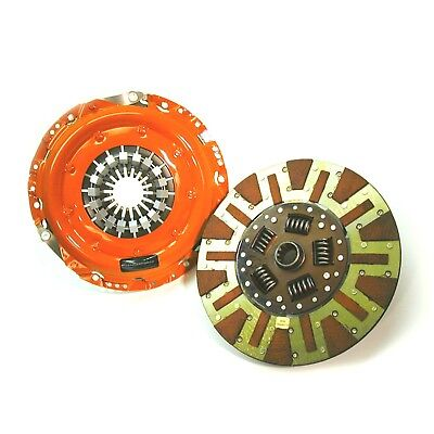 Centerforce DF440178 Dual Friction Clutch Pressure Plate And Disc Set