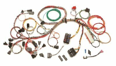 Painless 60510 5.0L Wiring Harness