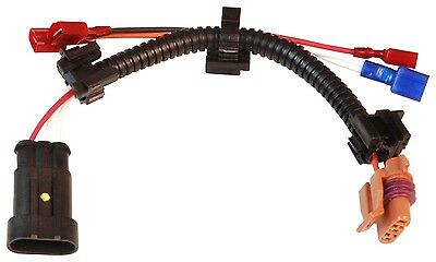 MSD 8877 MSD Ignition 8877 Ignition Wiring Harness - MSD 6 and 7 Series Ignition