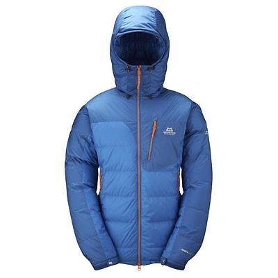 Mountain Equipment K7 Down Expedition Men's Jacket S RRP£380