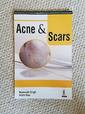 Acne and Scars Book
