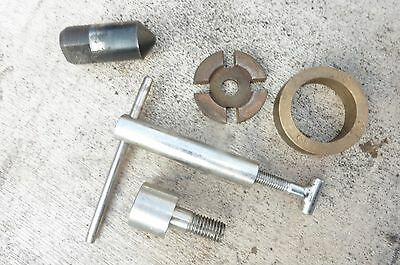 Stationary Engine Tools Or Other