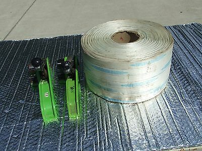 CARISTRAP 22628 Tensioner withPolyester banding