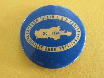 Adelaide Childrens Hospital We must Expand Appeal Pinback Badge 33mm