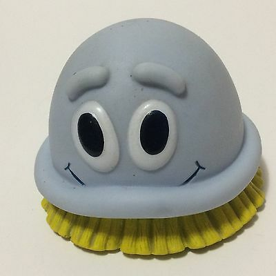 Scrubbing Bubbles Bath Dog Toy Character Mascot Logo Cute Squeaker Promotional
