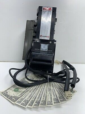 COINCO BA30B Accepts $1 only  REFURBISHED  180 Day Warranty $300 Bill Box