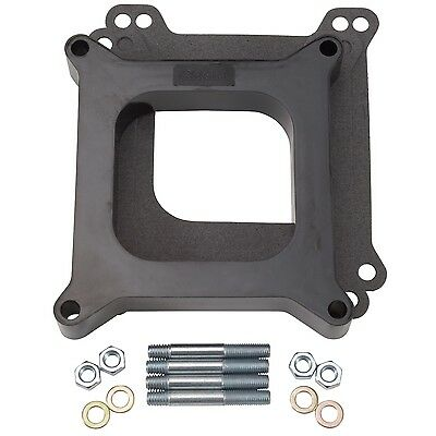 Edelbrock 8710 4-Barrel Carburetor Spacers