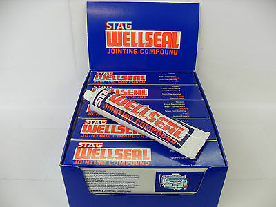 STAG WELLSEAL JOINTING COMPOUND 100ml TUBE