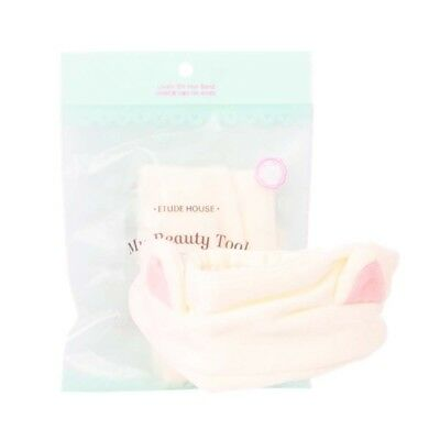 Etude House My Beauty Tool Lovely Etti Hair Band + Free gifts!
