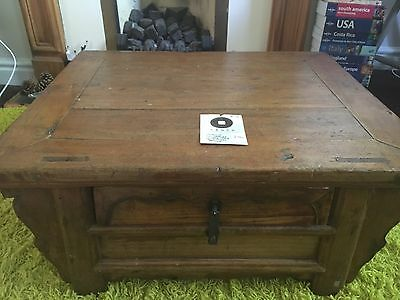 Tanzu Chinese Antique Table