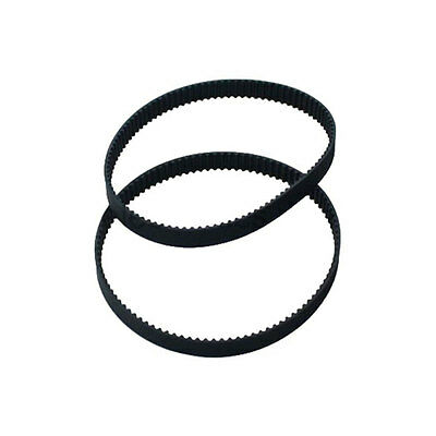 Compact Durable Close-Looped GT2 Rubber Synchronous Belt 2GT 6MM 3D Printer DIY