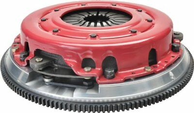 Ram Clutches 80-2220 Force 10.5 Twin-Plate Clutch Kit