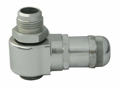 Moroso 22629 Vacuum Pump Regulator With Easy Adjustable Knob