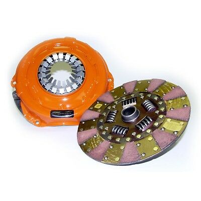 Centerforce DF611739 Dual Friction Clutch Pressure Plate And Disc Set Mustang