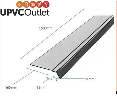 Eaves Protectors 1.5 MTR Felt support Trays. Stop that Sagging Roof Felt Various