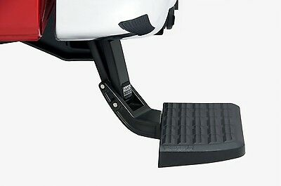 AMP Research 75312-01A AMP Research 75312-01A BedStep Fits 15-17 F-150 - Bed Fra