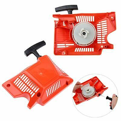 Chainsaw Spare Parts Recoil Starter Kit Fits Chinese 4500 5200 5800 6200