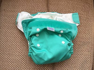 Bambino Miosolo Re-useable Nappy