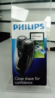Philips Electric Shaver Pq203 Brand New With Batteries Free Economy Post