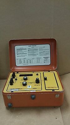 analogic an6520 digi cal ii portable thermocouple instrument rh picclick com