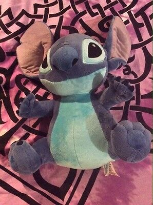 Official Disney store Stitch