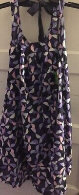 e9bc79fdd $140 KATE SPADE Beach cover up Spinner Bow back B32 - $59.99 | PicClick