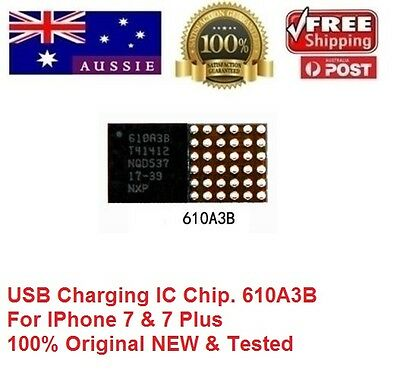 Charging Usb Charger Ic U2 Chip 610A3B 36 Pin For Iphone 7 / Iphone 7 Plus